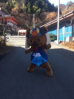 昇仙峡イベント
