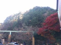 昇仙峡行きの路線バスについて