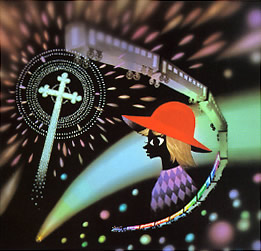 銀河鉄道の夜(1986年)
