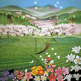 茶畑の幻想(1994年)