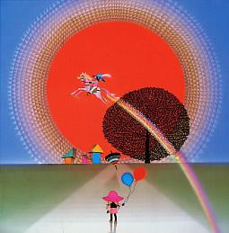 太陽のメルヘン(1987)